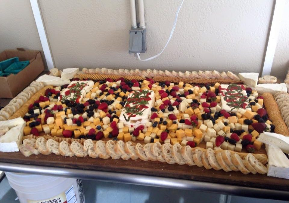 Feature Friday:  Haagenson's Catering and Ribslayer BBQ