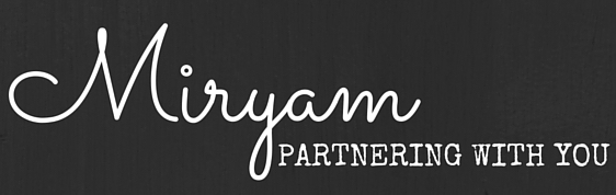 Feature Friday:  Miryam, LLC