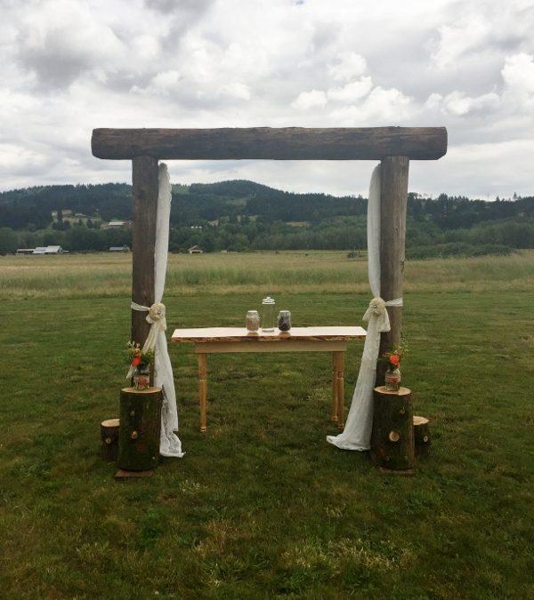 Design Ideas:  Countryside Meadows