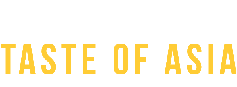 Welcome to Taste of Asia