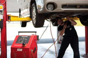 auto repair houston transmission repair texas