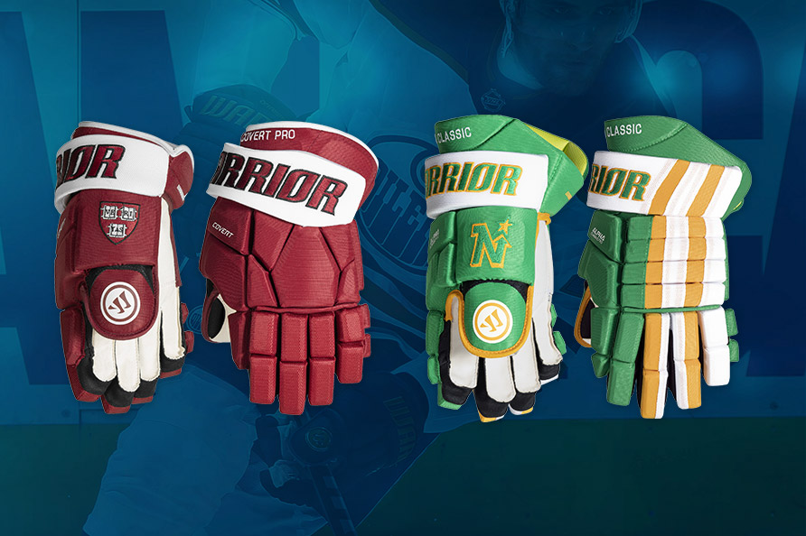 Hockey Services - Custom Sticks and Equipment