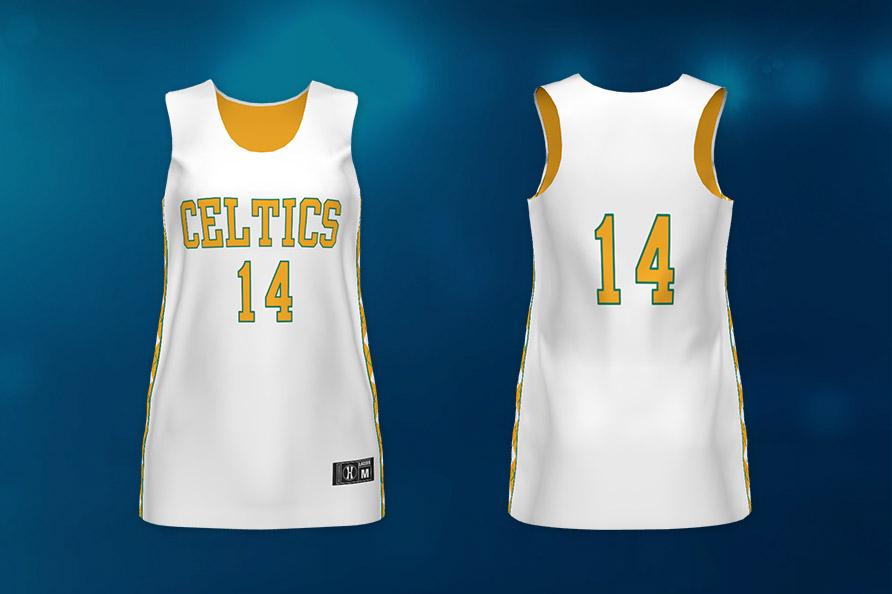 Custom Jerseys Basketball