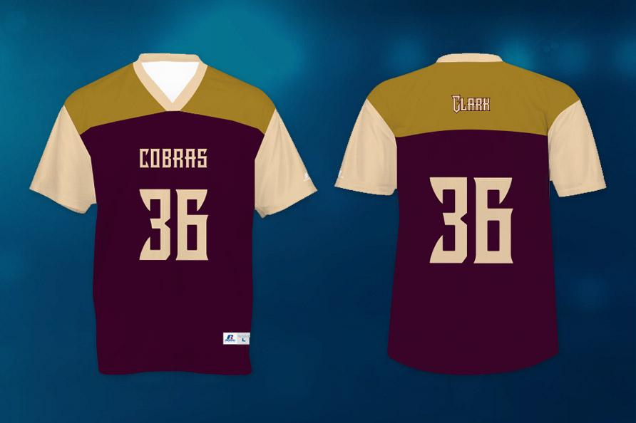 Custom Jerseys Football