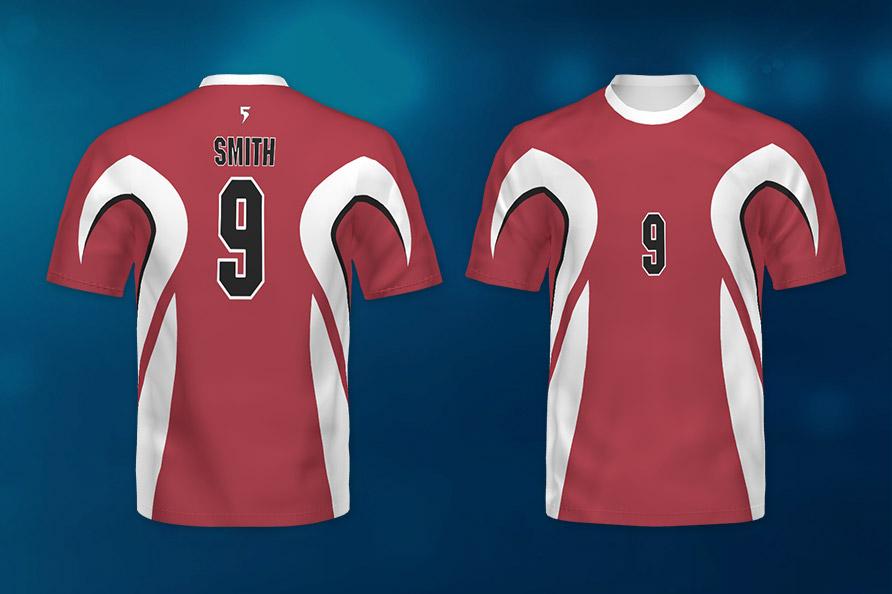 Custom Jerseys Soccer