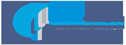 Galvez Campos y Asociados Logo