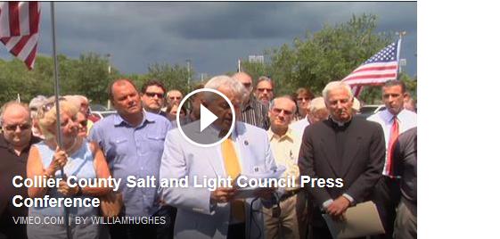 Salt&Light Press Conference 6.14.16