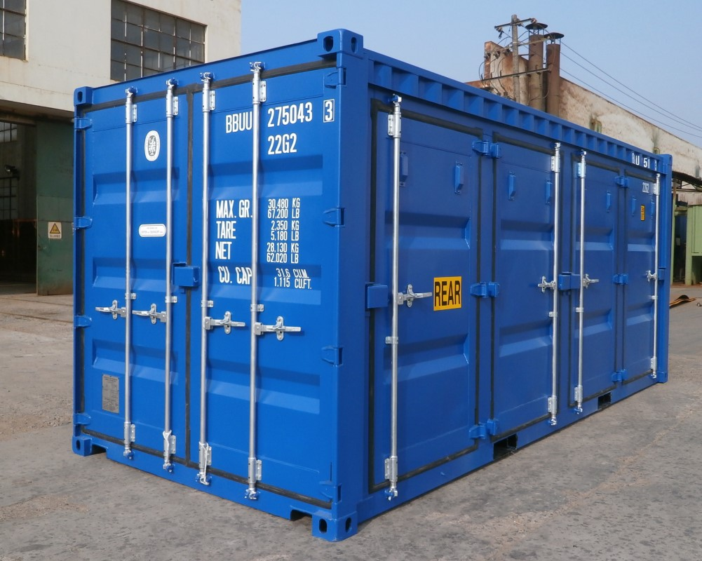 Rent Container