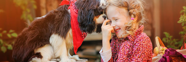 Benefits of Pets for Kids – The Essential Guide