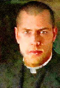 Paul Fortis, gay Catholic Priest, We Are Not Saints
