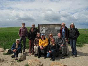 Sheridan Community Land Trust Board and Staff