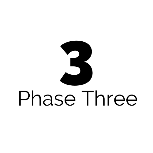 Phase Three