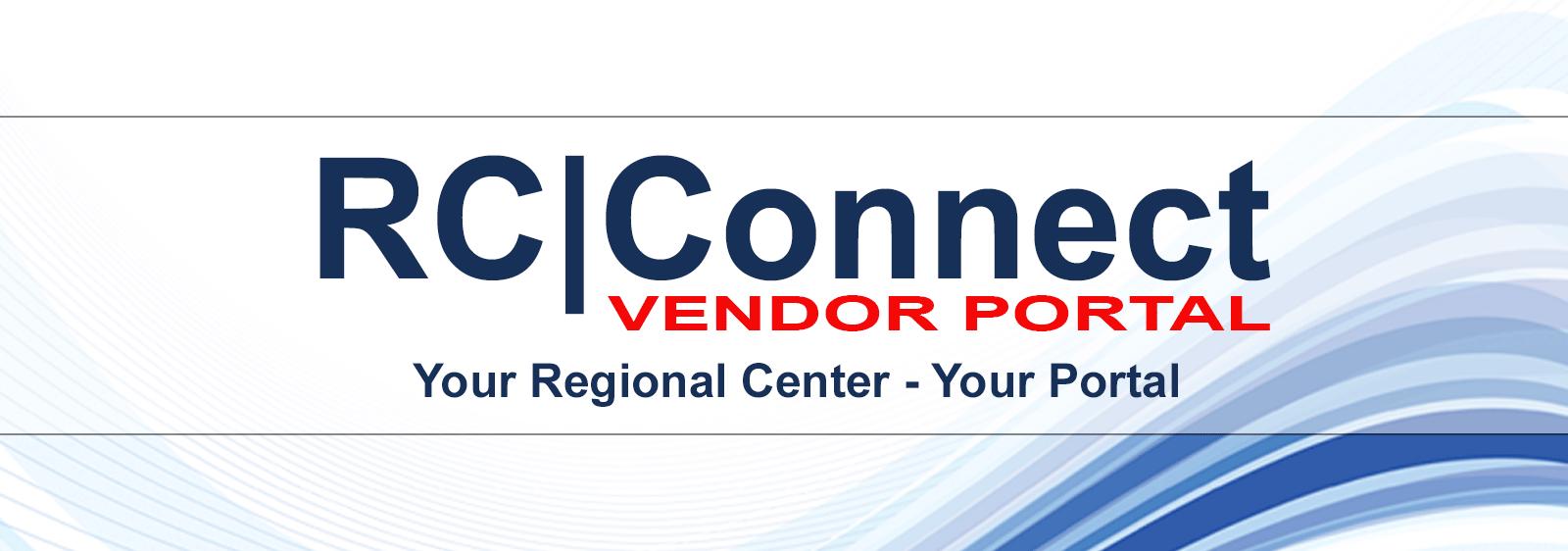 RC|Connect Vendor Portal