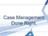 Atticus Case Management System – Case Management Done Right