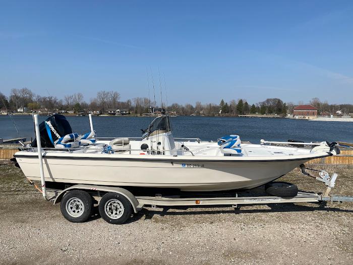 Motor City Charter Boat