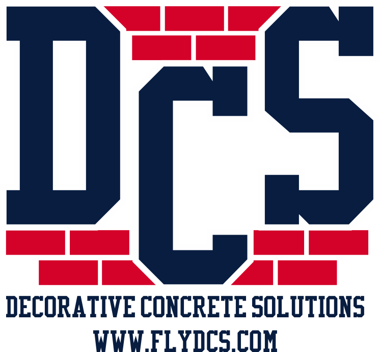 Decorative Concrete Solutions Your Local CTi Dealer