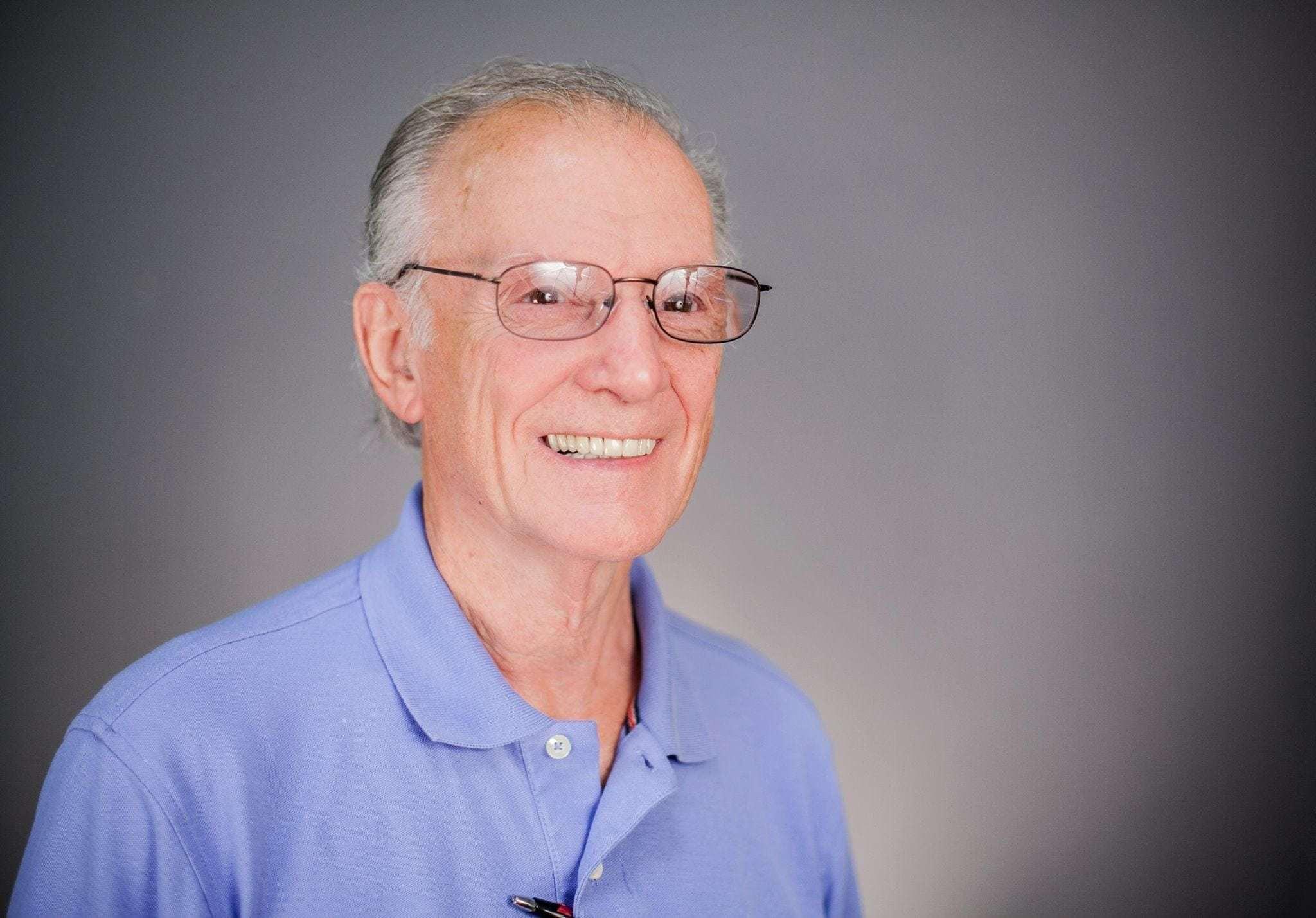 Larry Harris, Indoor Pollution Expert