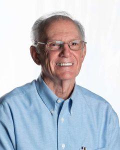 Larry Harris, Indoor Air Pollution Expert