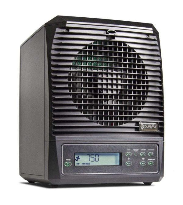 pureAir 3000 Whole House Air Purifier