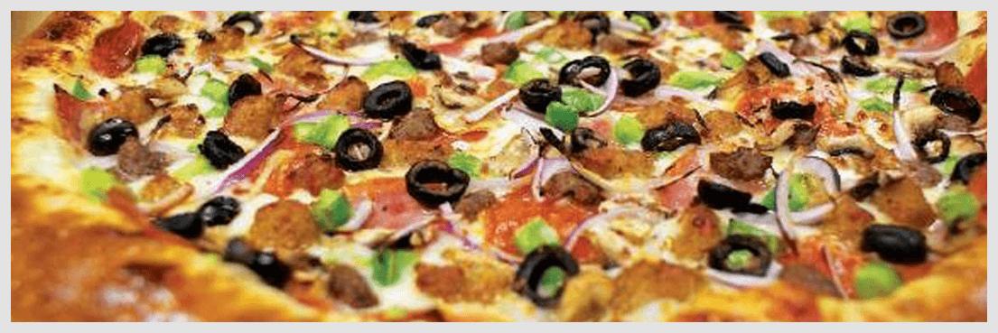 Home Base Pizza