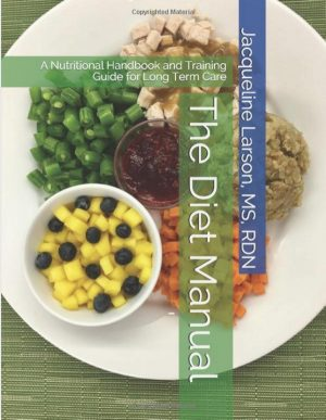 DietManualcover