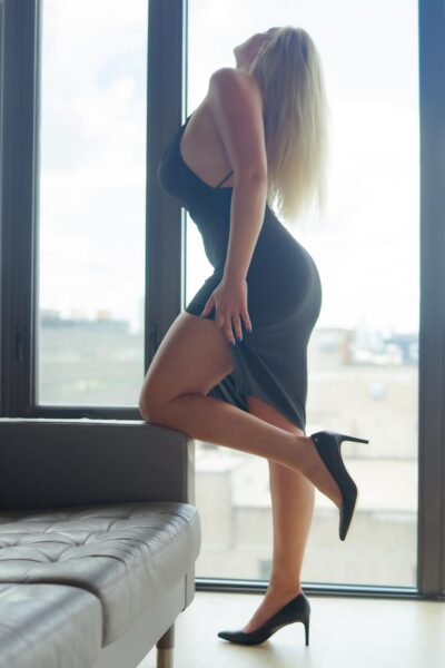 Book Blake with our escort agency