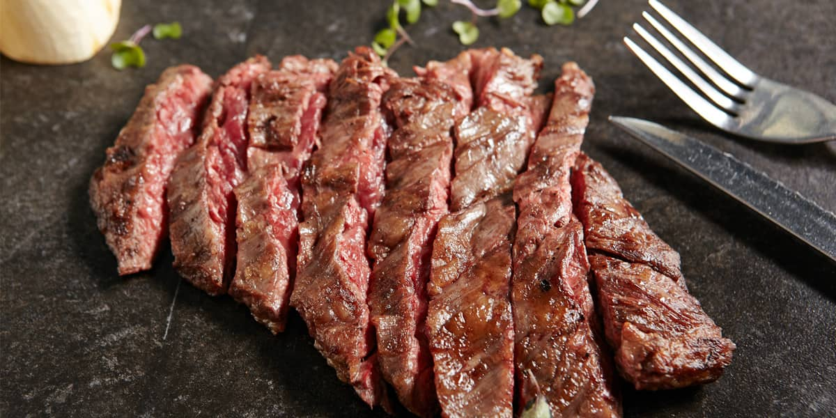 How to Grill a Steak | Grassroots Pastured Meats