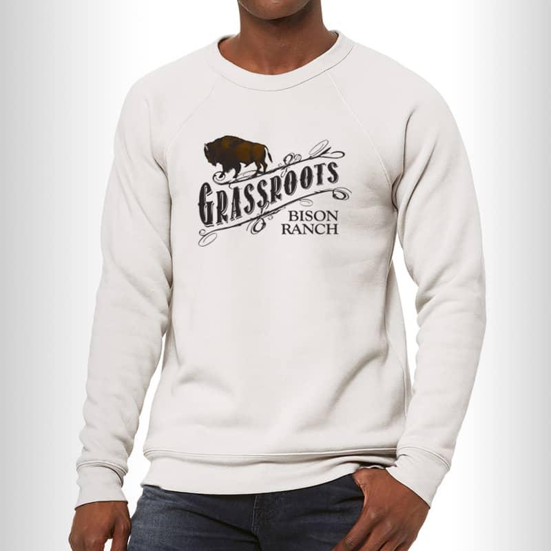Grassroots Bison Crew