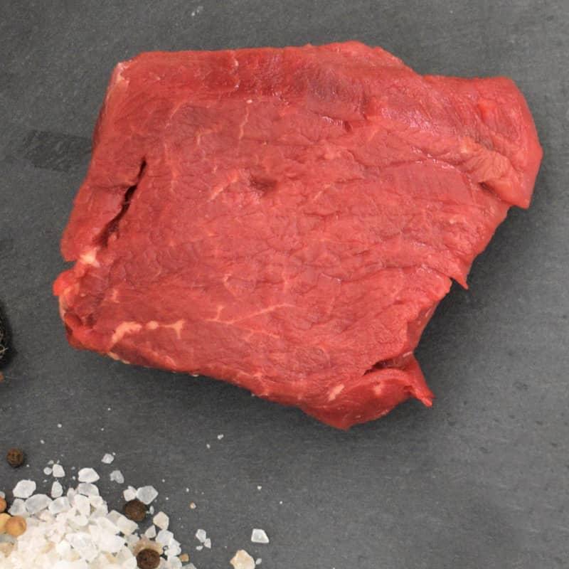 Grassroots Bison Filet Mignon
