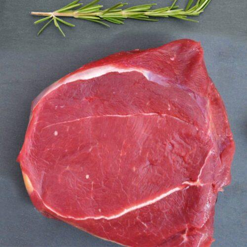Grassroots Bison Sirloin Tip Roast