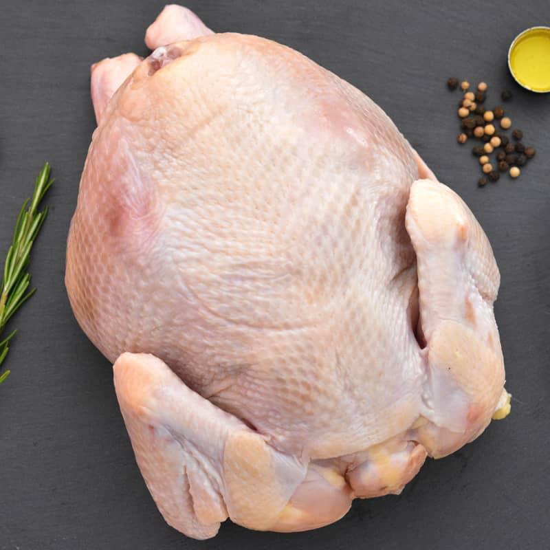 Grassroots Chicken Whole