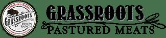Grassroots Bison Logo