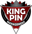 King Pin Management Logo