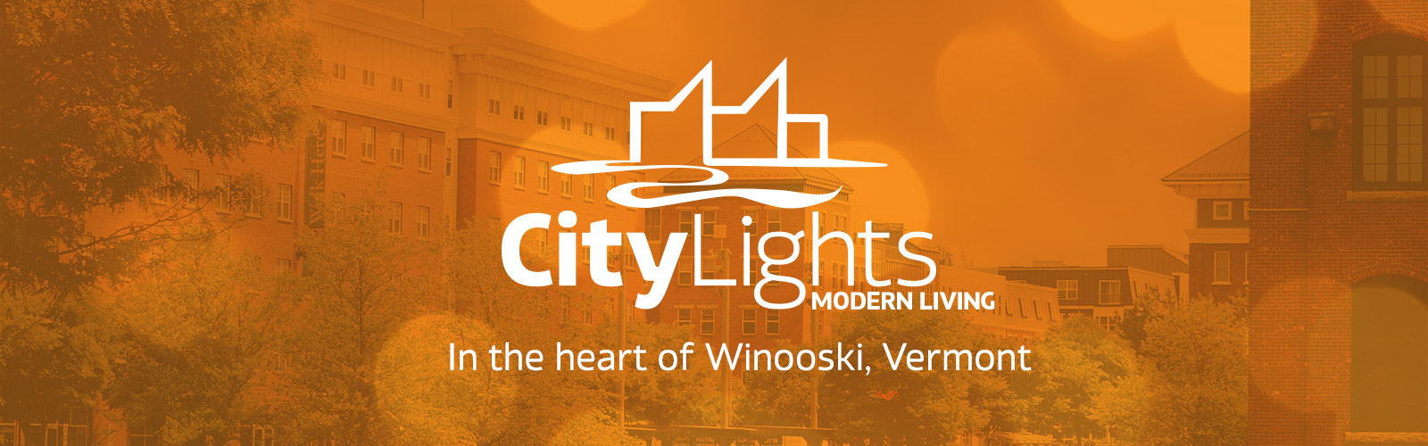 CityLights Winooski VT