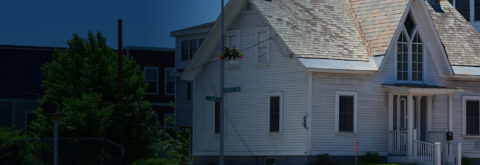 Promoting Sustainability & Historic Preservation