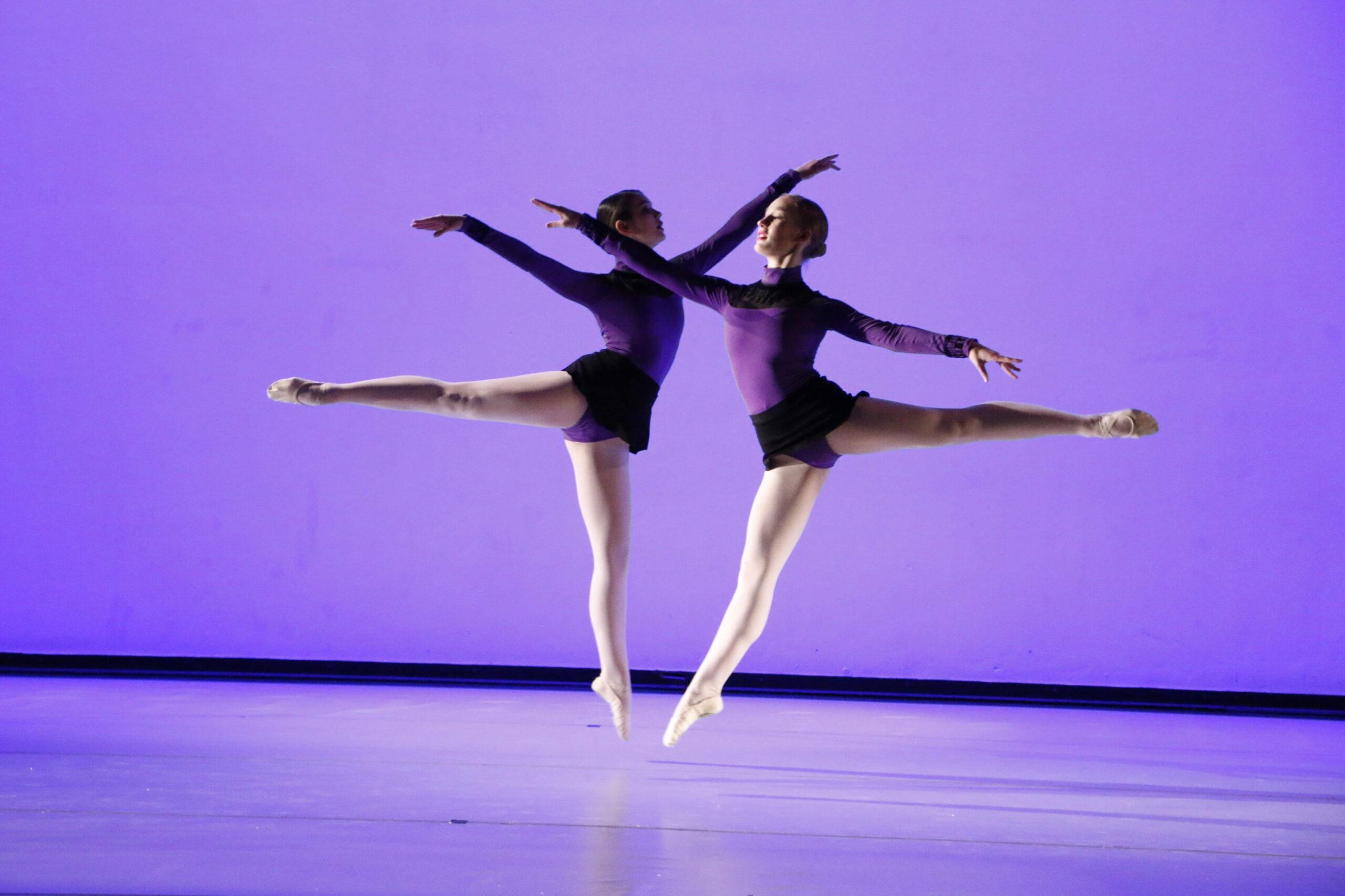 College Preparatory Dance