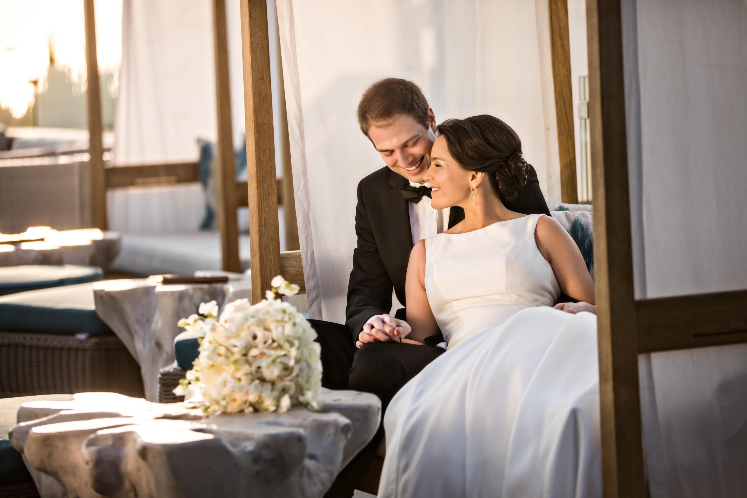 B-Spoke Events - Huntington Beach Pasea Hotel Wedding Jamie-Taylor 7