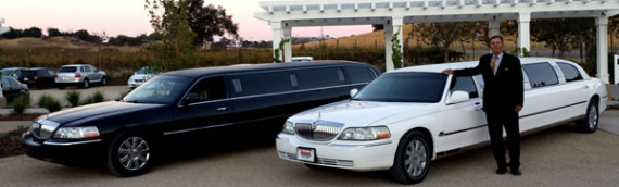 Paradise adds a new limousine