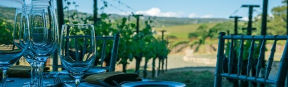Paradise Limo, Paso Robles Wine Tours, Is Offering Luxury, Customized Tours