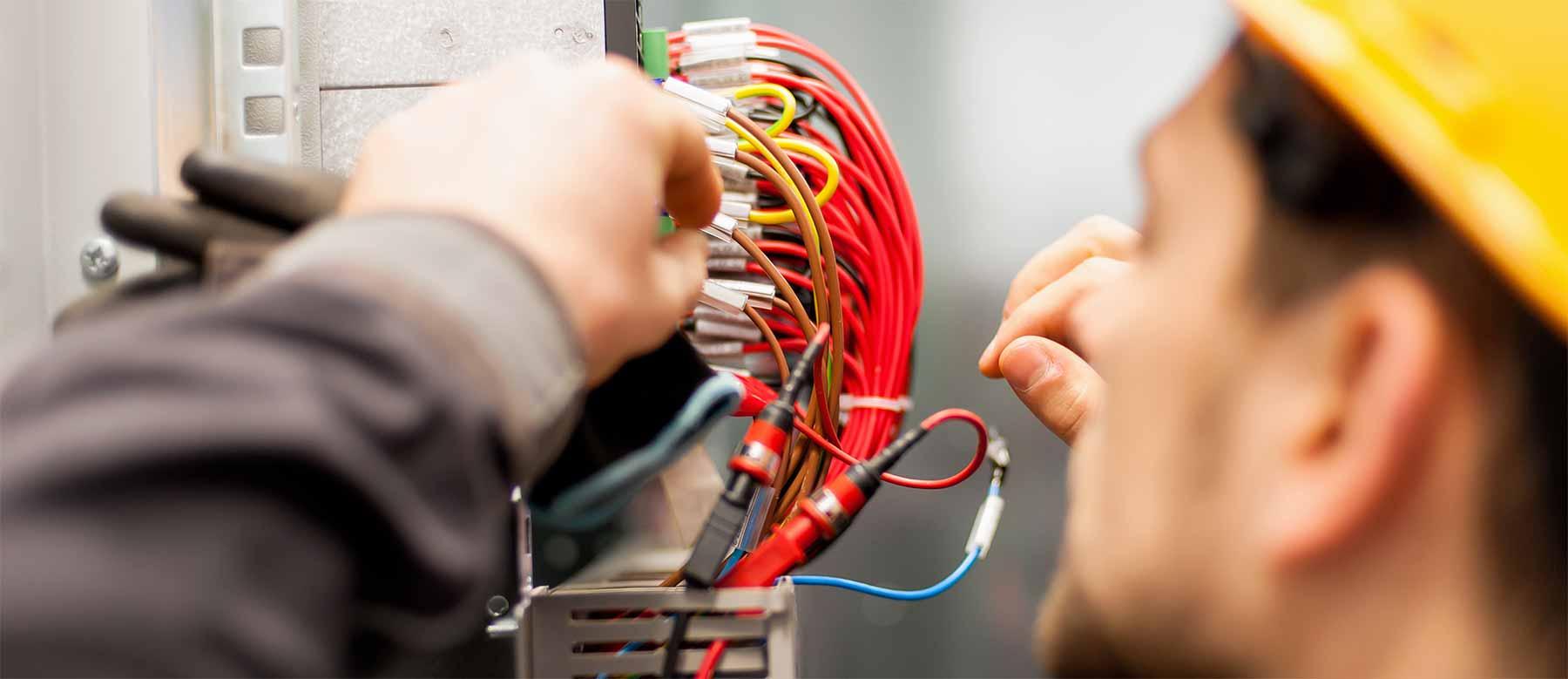 Trades College Australia - Electrotechnology Cert III