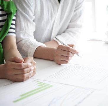 Finances Image