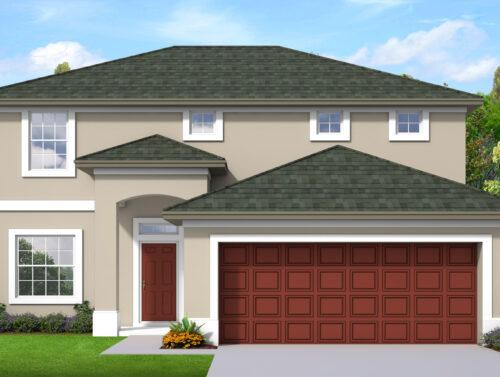 best home builders in california
