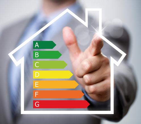 What is Energy Efficiency Photo