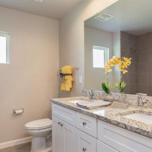 new bathroom remodeling