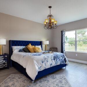 new bedroom remodel