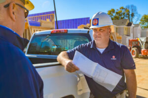 THE HOME BUILDER'S BEST FRIEND: OVER-COMMUNICATION