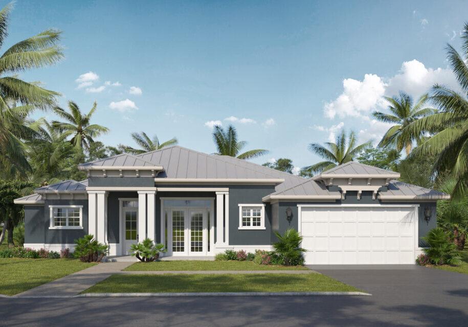 Port Charlotte New Homes