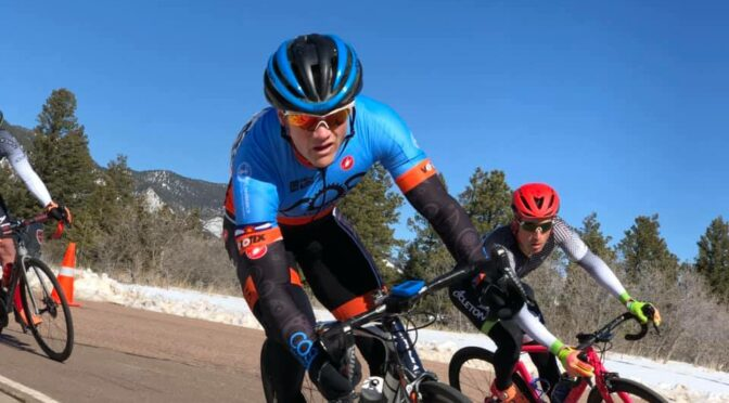 COS Racing Opens the Colorado Road Season at 'Front Range Classic'