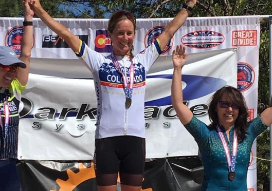 Thunderbird Road Race p/b Darkblade Systems Results POSTED