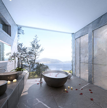 Luxury Private Residences